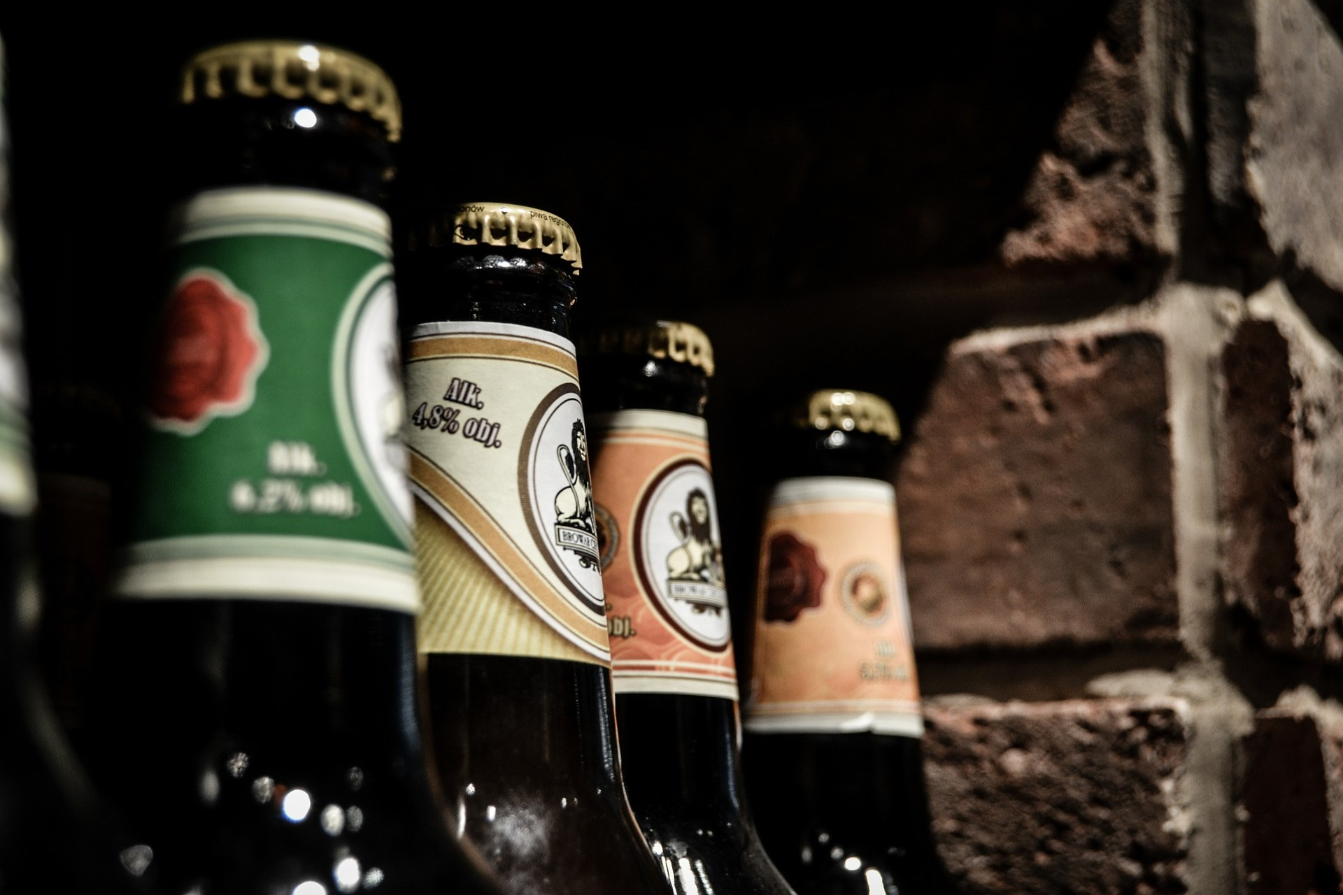Artisan Beers from Cotswolds Hampers