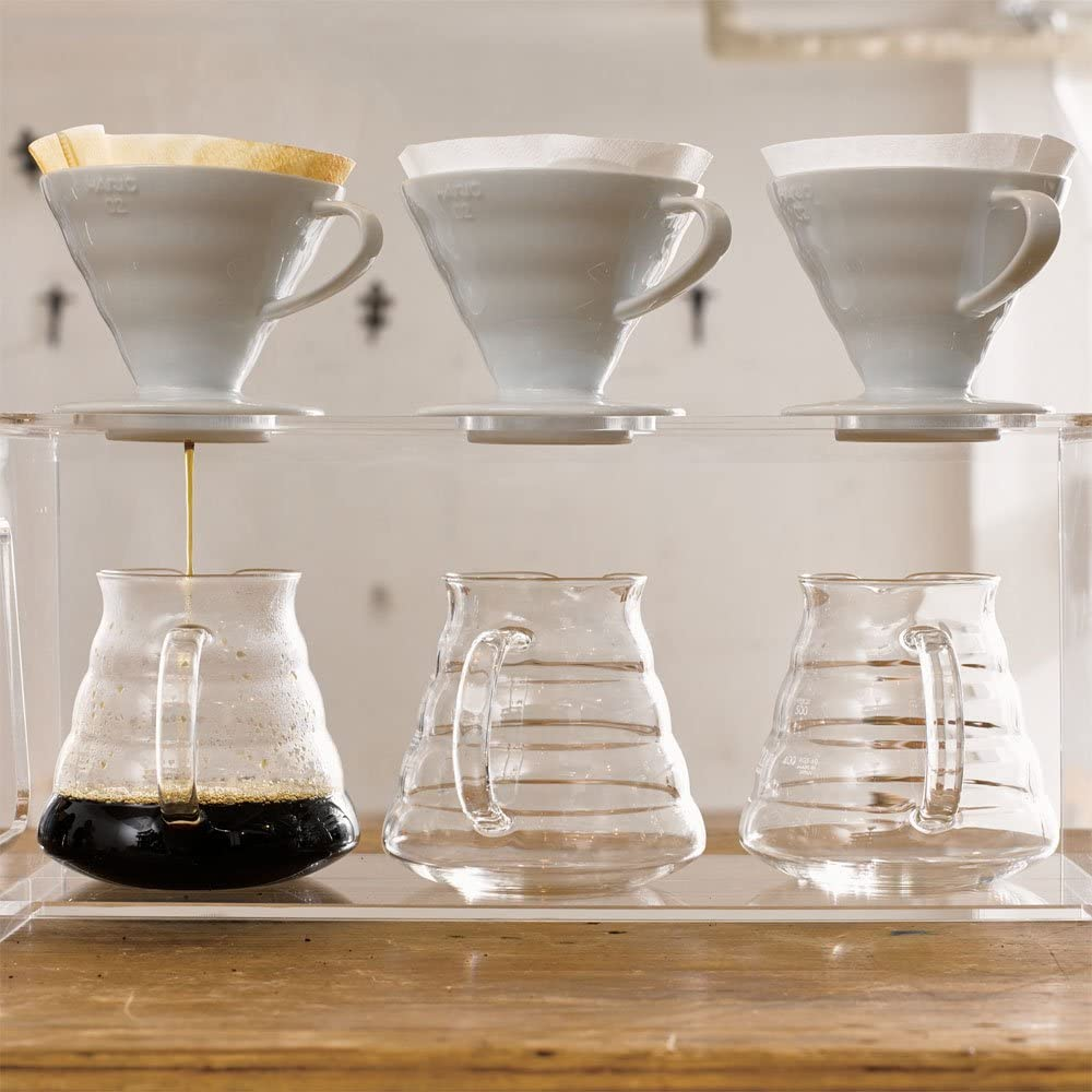 All the gear you need to brew the perfect pour-over