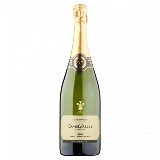 Camel Valley Cornwall Brut, 75cl