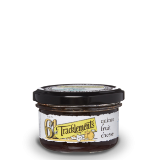 Tracklements Quince Fruit Cheese, 100g