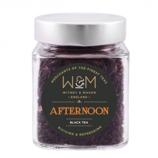 Witney and Mason Afternoon Black Tea, 80g
